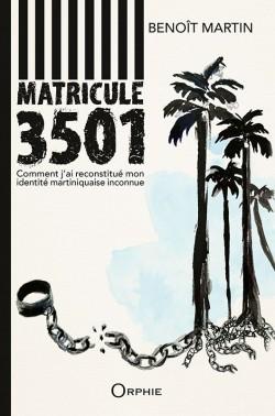 Matricule 3501