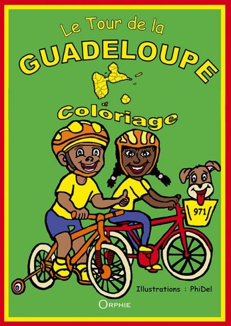 Le Tour de Guadeloupe