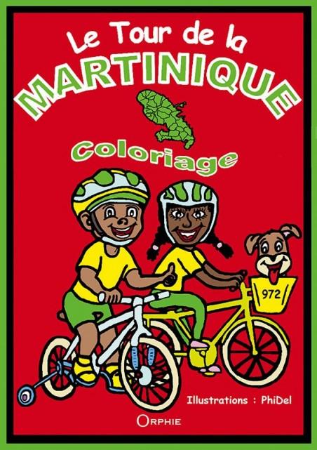 Le Tour de la Martinique