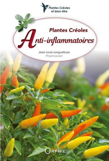 Plantes créoles anti-inflammatoires