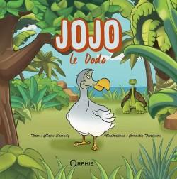 Jojo le Dodo