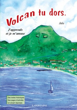 Volcan tu dors l Editions Orphie