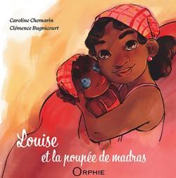 Louise et la Poupée de madras