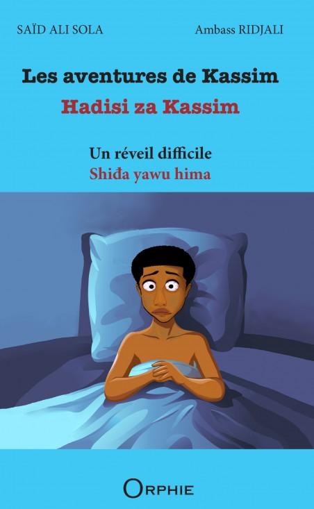 Les aventures de Kassim - Editions Orphie
