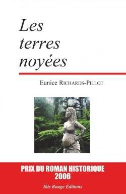 Les terres noyés - Editions Ibis rouge