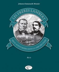 Les frères Lambert: deux...