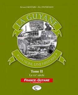 """La Guyane - """"un nom, une..."""