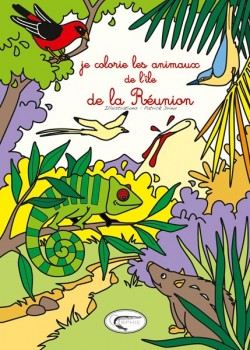 Je colorie les animaux de...