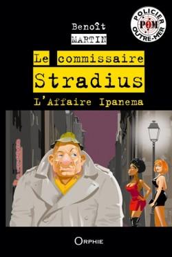 Commissaire Stradius -...