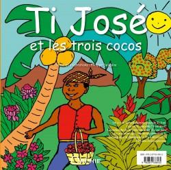 Ti José et les trois cocos...