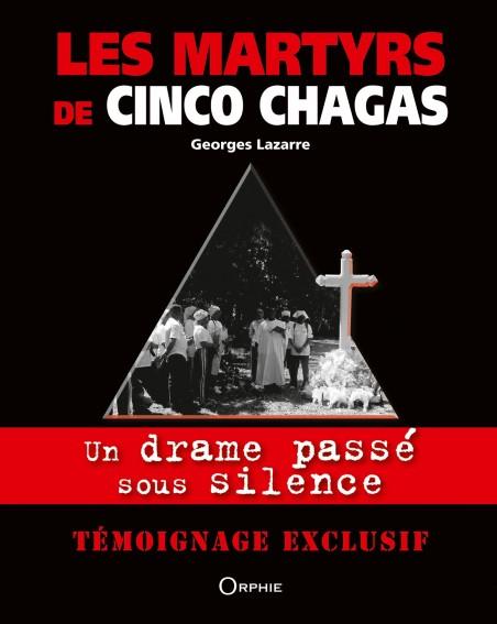 Les martyrs de Cinco Chagas