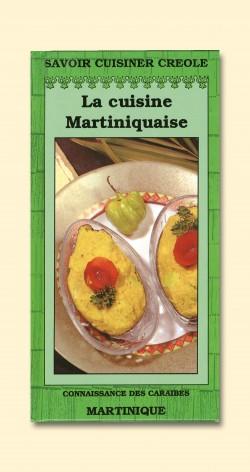 La cuisine Martiniquaise