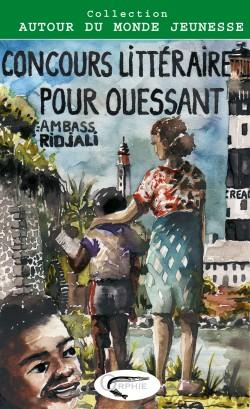 Concours littéraire pour Ouessant