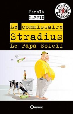 Le commissaire Stradius -...