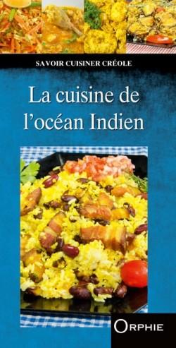 La cuisine de l'Océan Indien