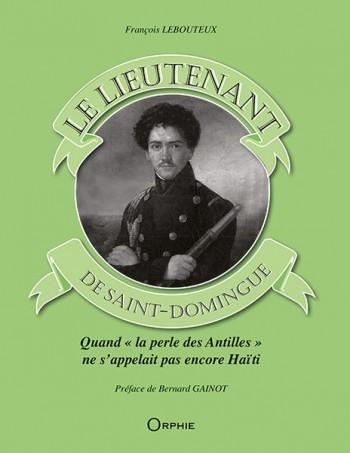 Le Lieutenant de Saint-Domingue