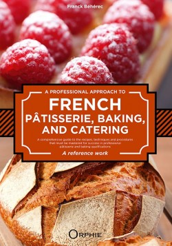 French Pâtisserie baking and catering