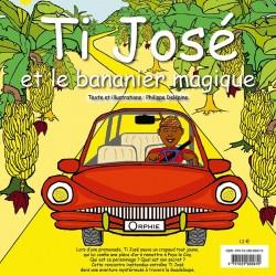 Ti José et le bananier magique