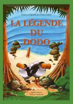 La légende du dodo - Editions Orphie