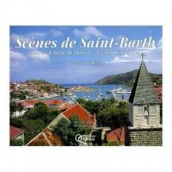 Scènes de Saint-Barthélémy