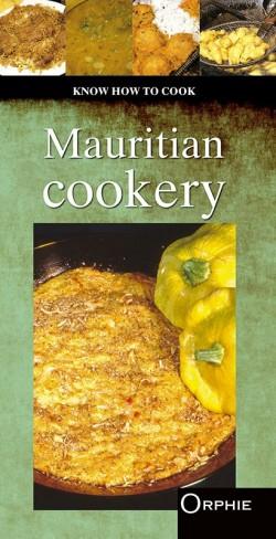 Mauritian Cookery