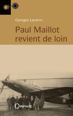 Paul Maillot revient de loin