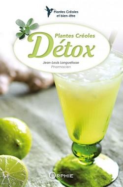 Plantes créoles Détox