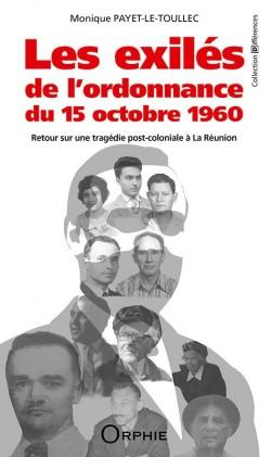 Les exilés de l'ordonnance du 15 octobre 1960
